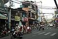 Bui Vien St.ブイヴィエン通り Thành phố Hồ Chí Minh 城舗胡志明 ホーチミン DSCF1548.JPG