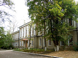Bulgarian high school 01.jpg