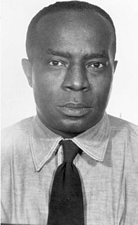 Bumpy Johnson African-American mobster