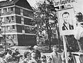 Bundesarchiv Bild 183-82864-0001, Karl-Marx-Stadt, Namensgebung Juri-Gagarin-Straße.jpg