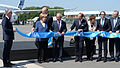 Bundeskanzlerin Angela Merkel eröffnet die ILA - German Chancellor Angela Merkel opens ILA (14233996002).jpg