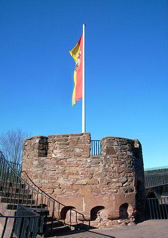 Burg Montclair Wikiwand