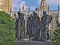 Burghers of Calais London 50593.jpg