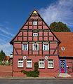 Burgmannshof Kirchhofsgut von 1679 in Drakenburg IMG 9109.jpg