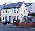 Burleigh House Day Nursery, Newport - geograph.org.uk - 1630515.jpg