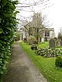 Burstwick Church Yard - geograph.org.uk - 768233.jpg