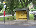 Bus Shelter - Bolling Road, Ben Rhydding - geograph.org.uk - 911330.jpg