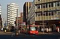 Buses in George Street, Croydon - geograph.org.uk - 2835011.jpg