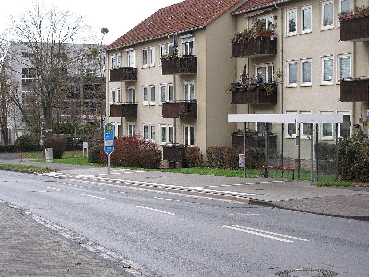 Danziger Straße Göttingen