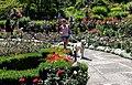 Butchart Gardens - Victoria, British Columbia, Canada (29168288111).jpg
