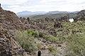 Butcher Jones Trail to Pinter's Point Loop, Tonto National Park, Saguaro Lake, Ft. McDowell, AZ - panoramio (16).jpg