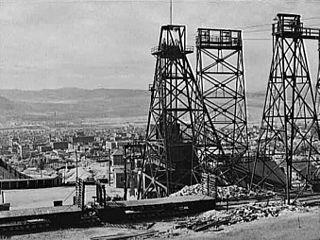 Anaconda Copper Mine (Montana)
