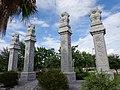 Cổng tam quan Chùa Việt Nam (Houston, TX) - panoramio.jpg