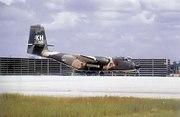 C-7B 535TAS 483TAW CamRanh Oct1971