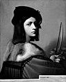 C.A. Jensen - Violinspilleren - KMS1279 - Statens Museum for Kunst.jpg