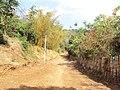 CAMINO VECINAL DE CANTON LA LIMA MUNICIPIO DE HUIZUCAR - panoramio.jpg