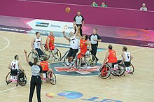 CAN v ESP basketball 2012 Paralympics.jpg