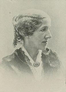 Catharine A. F. Stebbins