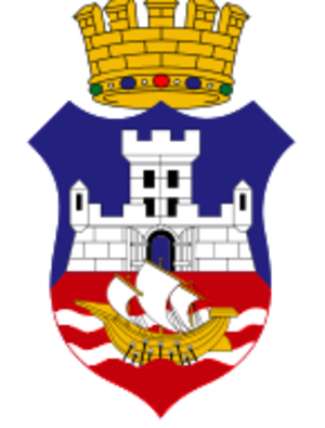 Coat of arms of Belgrade - Image: COA Beograd (middle)