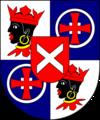 COA archbishop DE Scherr Gregor.png