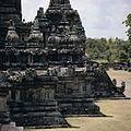 COLLECTIE TROPENMUSEUM De Candi Lara Jonggrang oftewel het Prambanan tempelcomplex TMnr 20026917.jpg