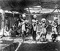 COLLECTIE TROPENMUSEUM Groep dansers uit Sasak TMnr 10004747.jpg