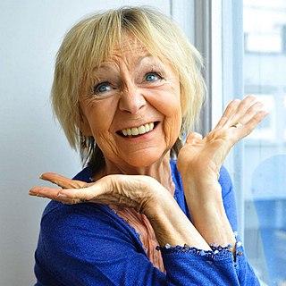 Sheila Reid British actress (born 1937)