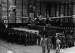 CRDA Cant. Z.506B Airone in hangar durante una messa.jpg