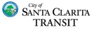 City of Santa Clarita Transit - Image: CSCT Logo