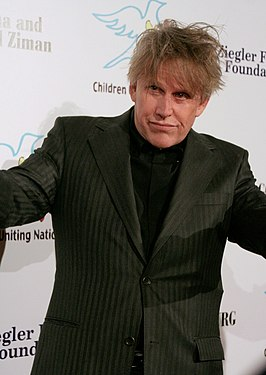 Gary Busey in 2008
