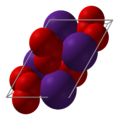 Caesium-ozonide-unit-cell-3D-SF.png
