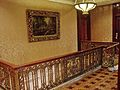Cage d'escalier (Maison Oscar-Dufresne, Château Dufresne) 01.jpg