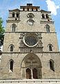Cahors Cathédrale 1.JPG