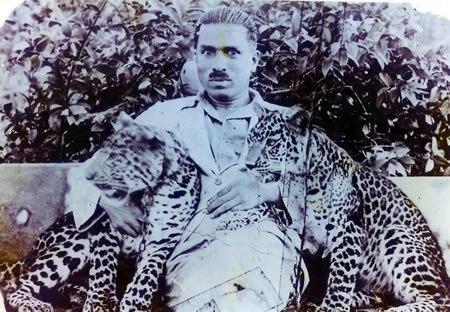 Cajetan Lobo Prabhu