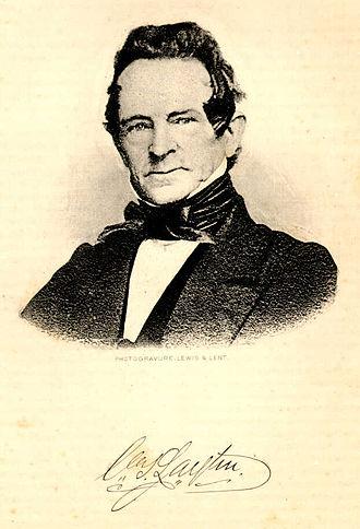 Caleb S. Layton - Delaware Statesman