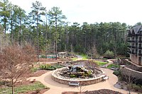 Callaway Gardens lodge and spa.JPG