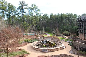 Callaway Gardens Lodge and Spa