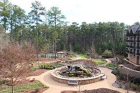 Callaway Gardens - Wikipedia on