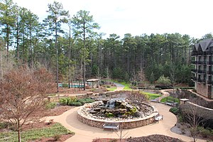 Callaway Gardens Lodge And Spa Reviews