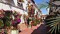 Calle aurora looking east - Estepona Garden of the Costa del Sol.jpg