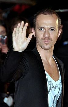 Calogero NRJ Music Awards 2012.jpg