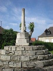 calvaire de Cambronne-lès-Clermont