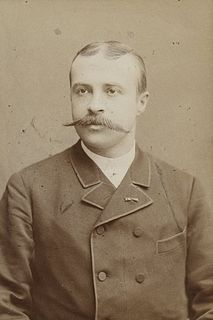 Camille Coquilhat Belgian colonial administrator