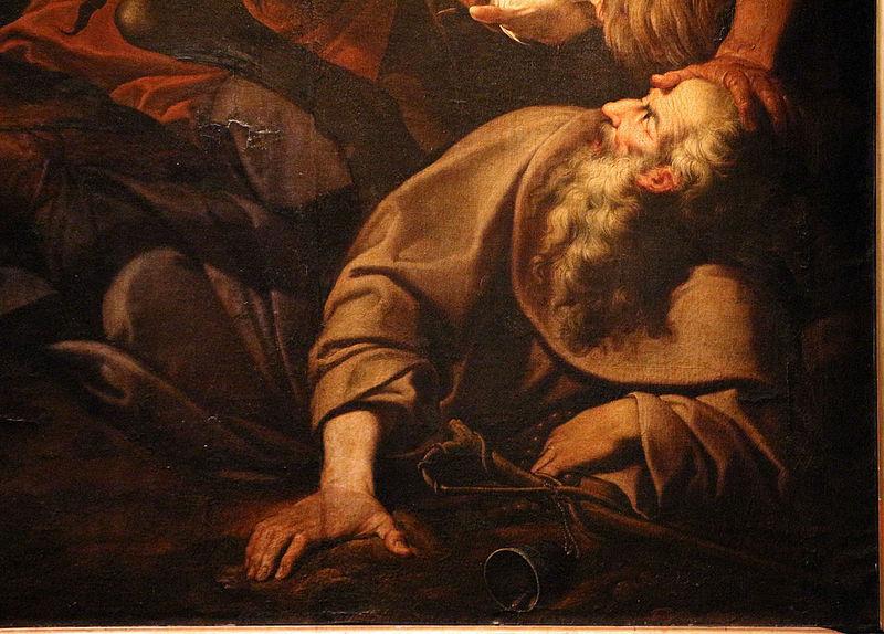 File camillo procaccini tentazioni di sant 39 antonio abate for Arredo bimbo sant antonio abate