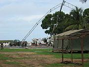 Camp Construction1