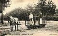 Camp de Beverloo - Transport de Vivres (Desire Gotthold).jpg