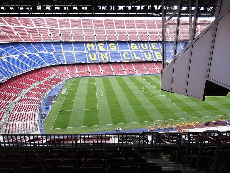 File:Camp nou - barcelona - panoramio (6).jpg