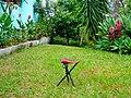 Camping São Pedro, Diamantina MG Brasil - Área da frente - panoramio.jpg