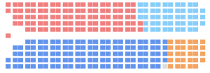 Canada 2006 Federal Election seats.svg