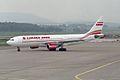 Canada 3000 Airbus A330-202 C-GGWB (25042118889).jpg
